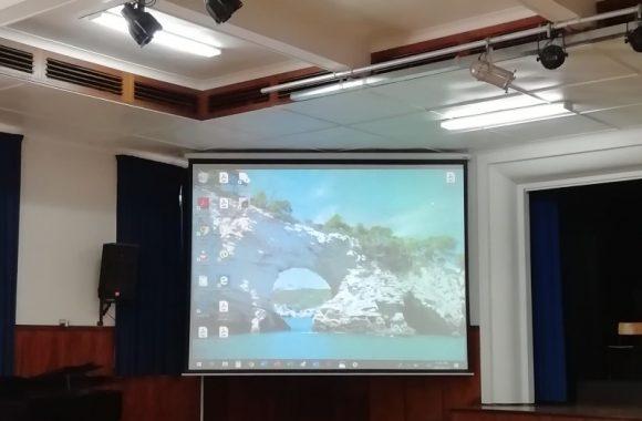 Ultimate Audiovisual - Audiovisual Services - Cape Town
