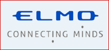 Elmo - Ultimate Audiovisual - Audiovisual Services - Cape Town