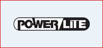 Power Lite - Ultimate Audiovisual - Audiovisual Products - Cape Town